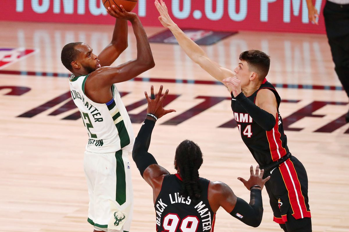 Miami Heat vs. Milwaukee Bucks – NBA Playoffs Round Two and Game Five Preview
