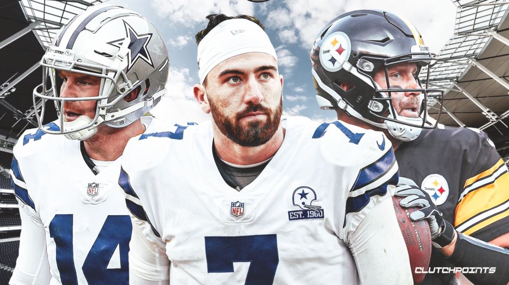 Pittsburgh Steelers Vs Dallas Cowboys – Game Day Preview: 11.08.2020