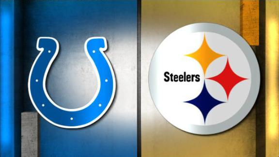 Indianapolis Colts Vs Pittsburgh Steelers-Game Day Preview: 12.27.2020