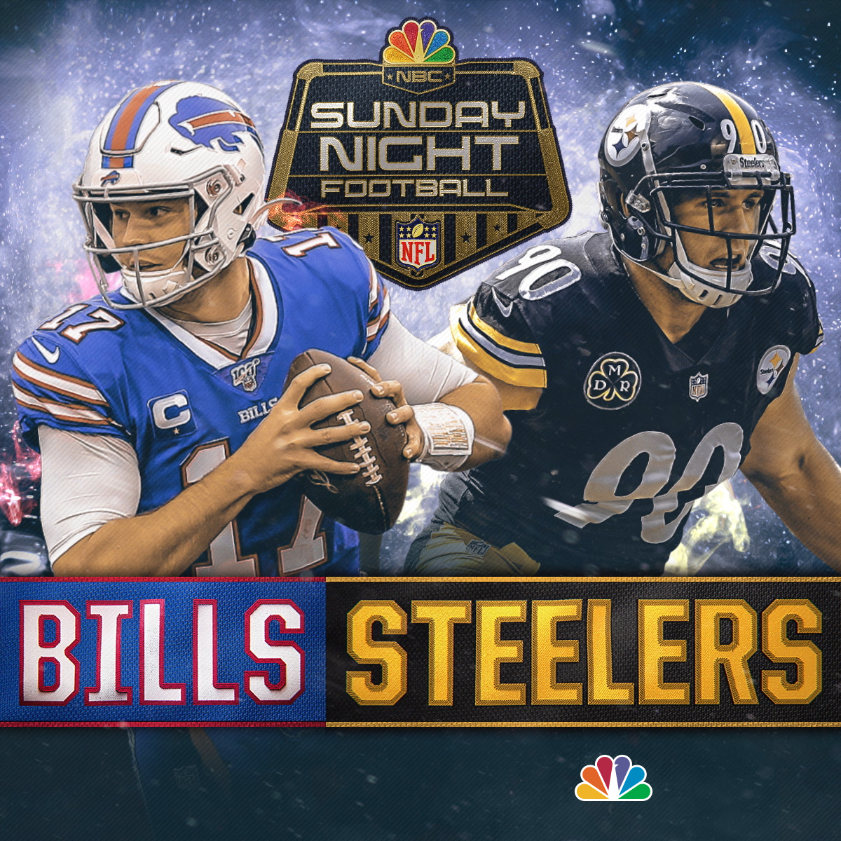 Pittsburgh Steelers Vs Buffalo Bills-Game Day Preview: 12.13.2020
