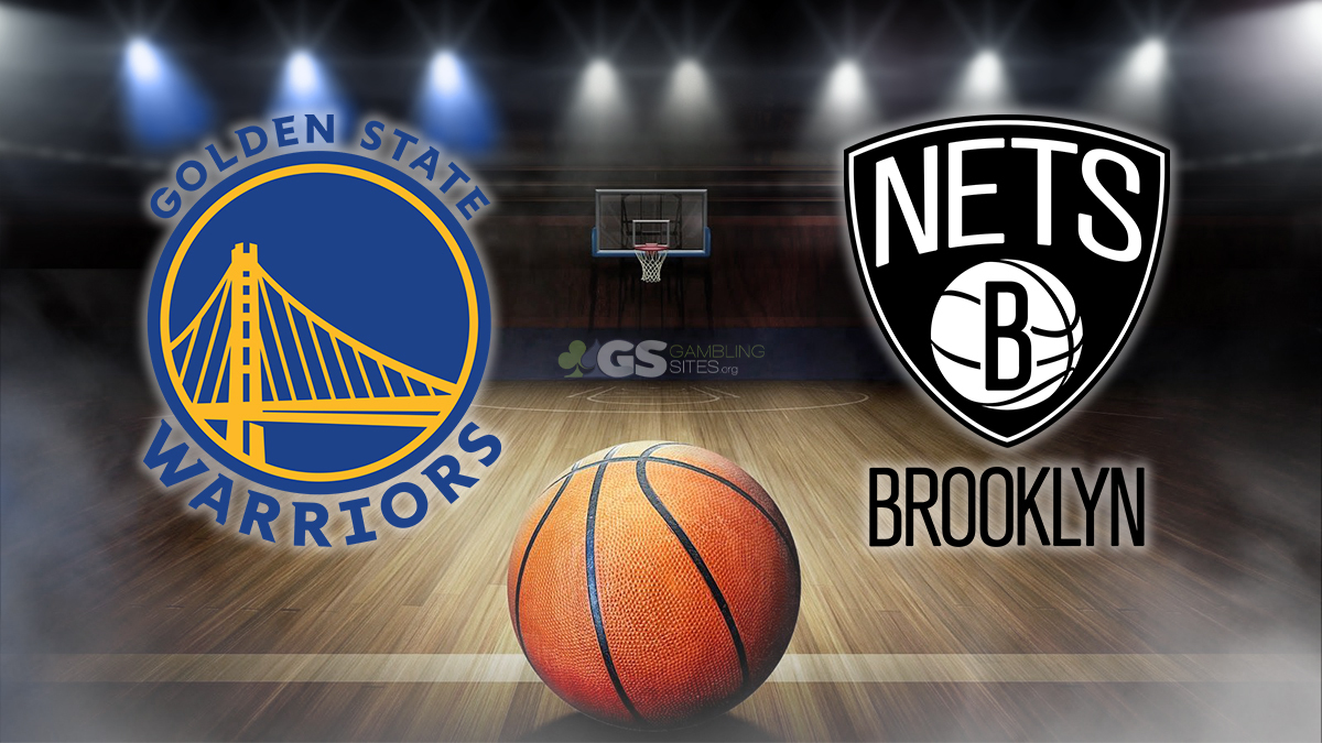 Golden State Warriors Vs Brooklyn Nets-Game Day Preview: 12.22.2020
