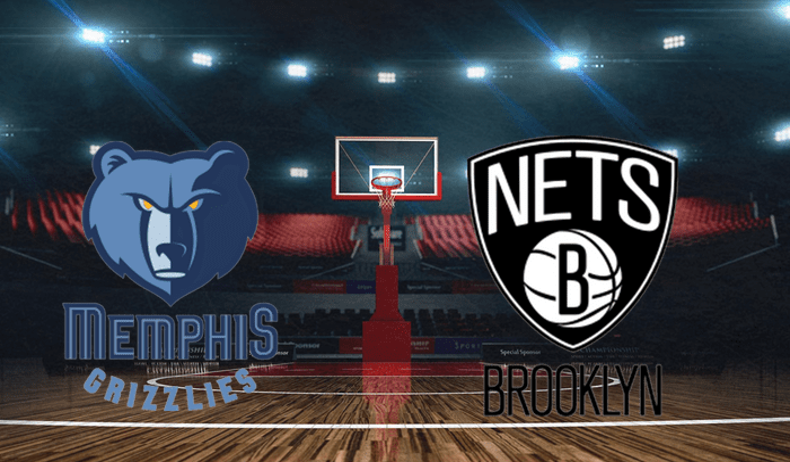 Memphis Grizzlies Vs Brooklyn Nets-Game Day Preview: 12.28.2020
