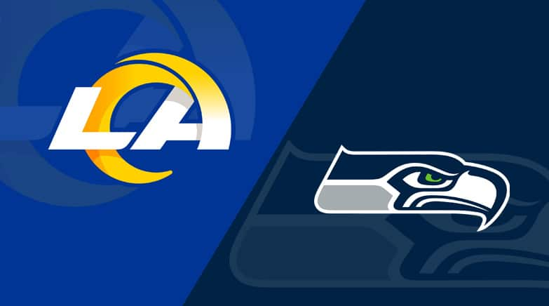 Los Angeles Rams Vs Seattle Seahawks-Game Day Preview: 01.09.2021