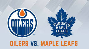 Edmonton Oilers Vs Toronto Maple Leafs-Game Day Preview: 01.20.2021