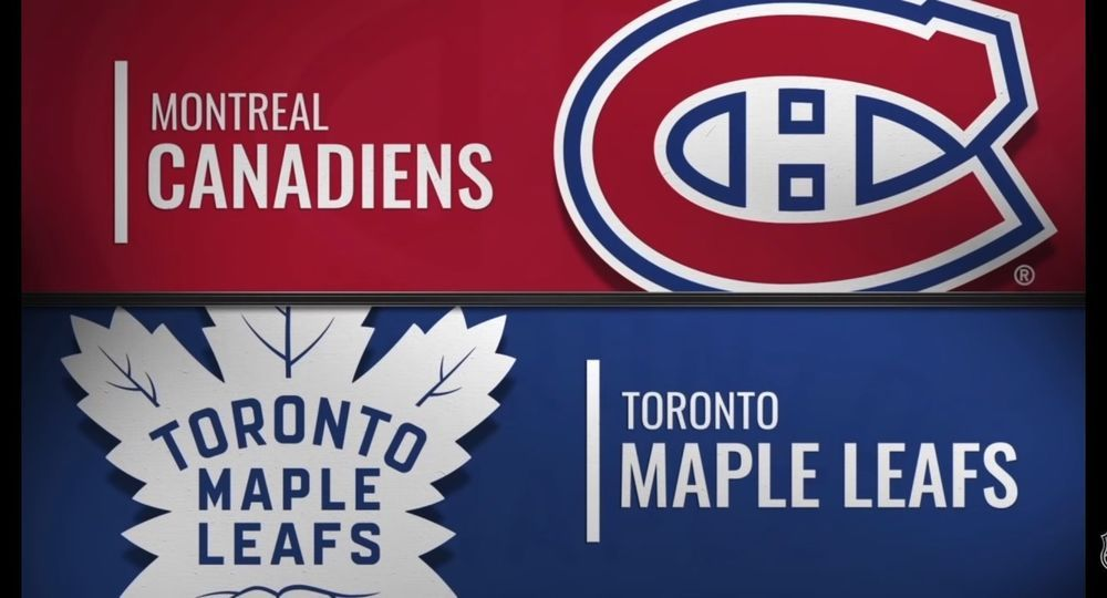 Montreal Canadiens Vs Toronto Maple Leafs-GAME DAY PREVIEW: 01.12.2021