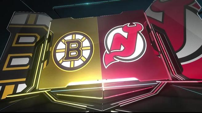 Boston Bruins VS New Jersey Devils-Game Day Preview: 01.16.2021