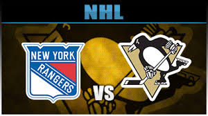 New York Rangers Vs Pittsburgh Penguins-Game Day Preview: 01.22.2021