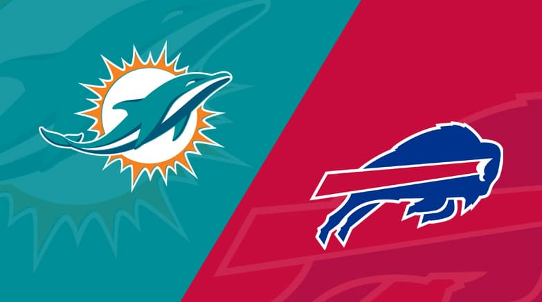 Miami Dolphins Vs Buffalo Bills-Game Day Preview: 01.03.2021