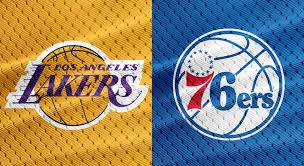 Los Angeles Lakers Vs Philadelphia 76ers – NBA Game Day Preview: 1.27.21