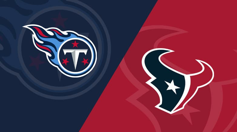 Tennessee Titans Vs Houston Texans-Game Day Preview: 01.03.2021