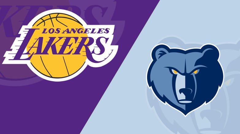 Los Angeles Lakers Vs Memphis Grizzlies-Game Day Preview: 01.05.2021