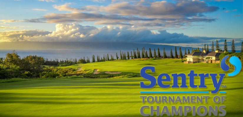 Sentry Tournament of Champions Preview – PGA 2021