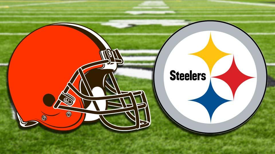 Cleveland Browns Vs Pittsburgh Steelers-Game Day Preview: 01.10.2021