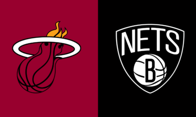 Miami Heat Vs Brooklyn Nets-NBA Game Day PREVIEW: 01.25.2021