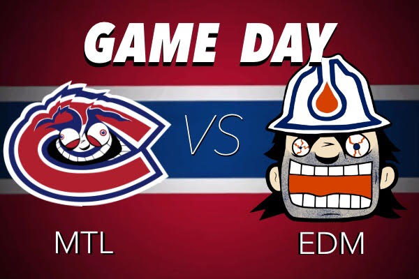 Montreal Canadiens Vs Edmonton Oilers-Game Day Preview: 01.16.2021
