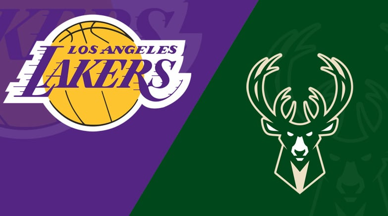 Los Angeles Lakers Vs Milwaukee Bucks-Game Day Preview: 01.21.2021