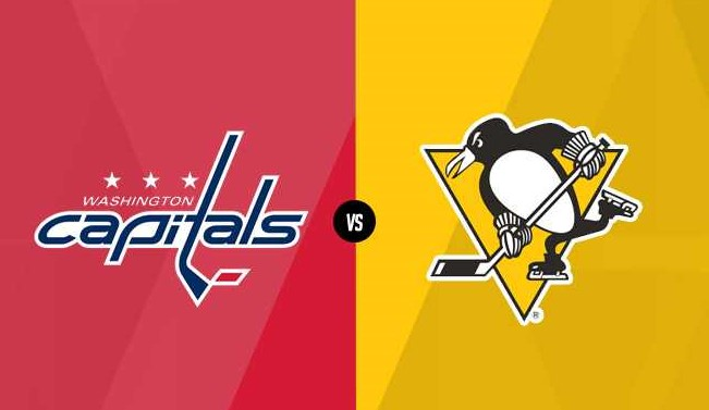 Washington Capitals Vs Pittsburgh Penguins-Game Day Preview: 01.17.2021