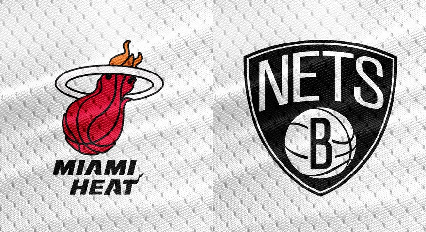 Miami Heat vs. Brooklyn Nets-GAME DAY PREVIEW: 01.23.2021