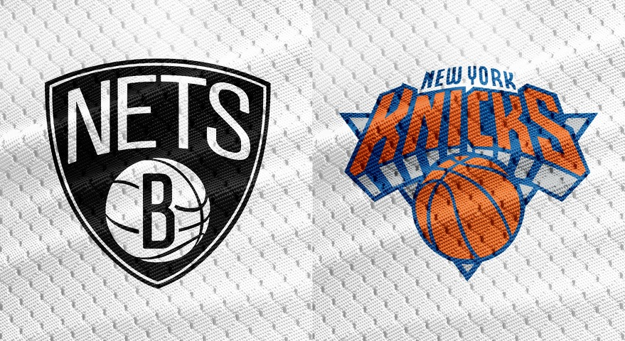 Nets Vs New York Knicks