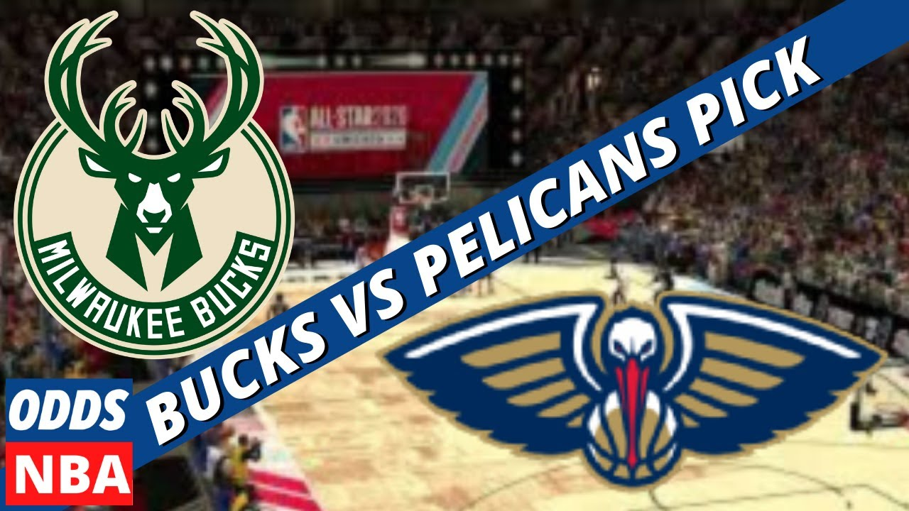 Milwaukee Bucks Vs New Orleans Pelicans – NBA Game Day Preview: 01.29.2021