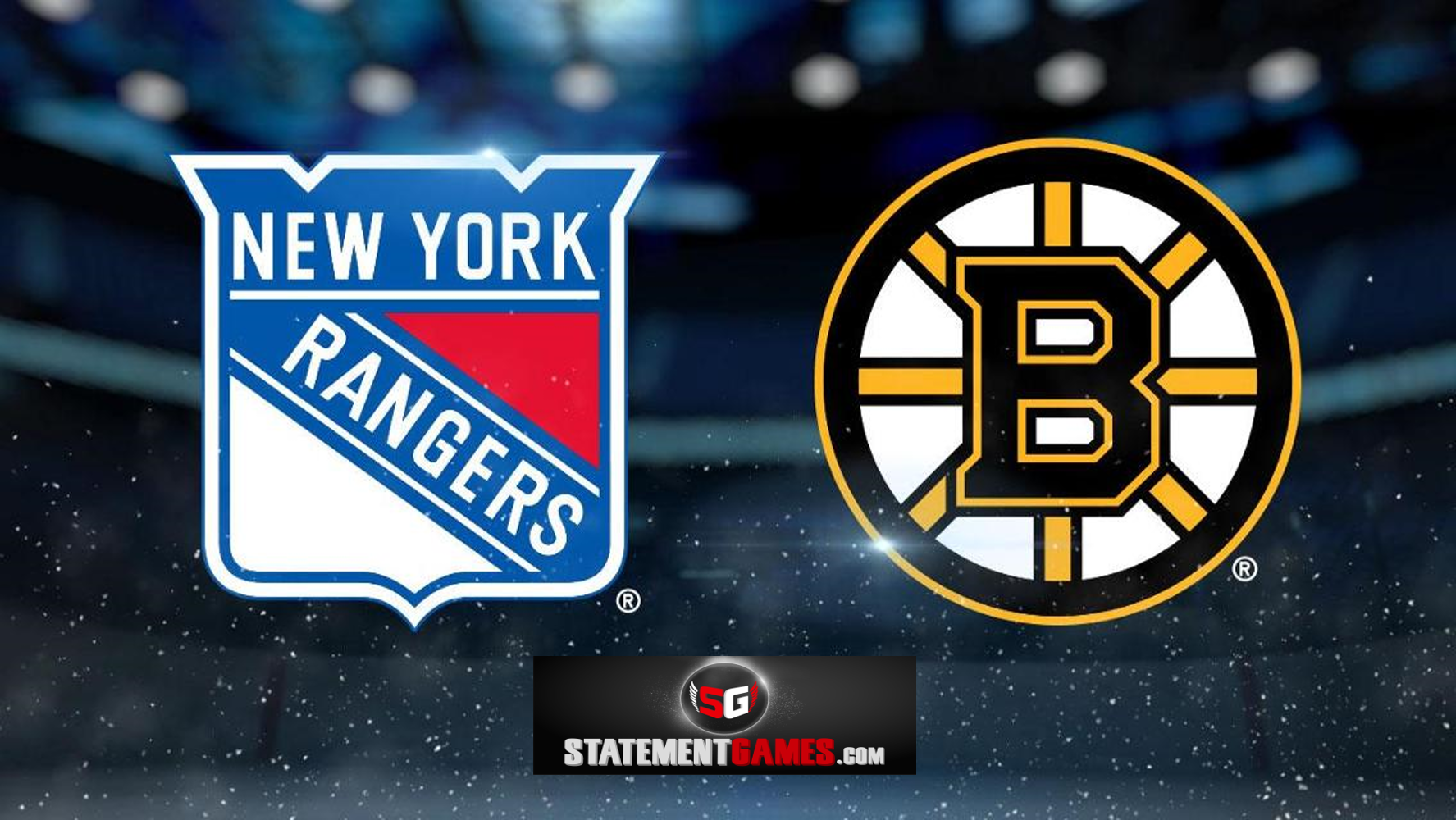 Boston Bruins Vs New York Rangers – NHL Game Day PREVIEW: 02.10.2021