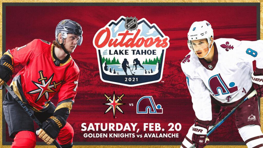Colorado Avalanche Vs Vegas Golden Knights – NHL Game Day PREVIEW: 02.20.2021