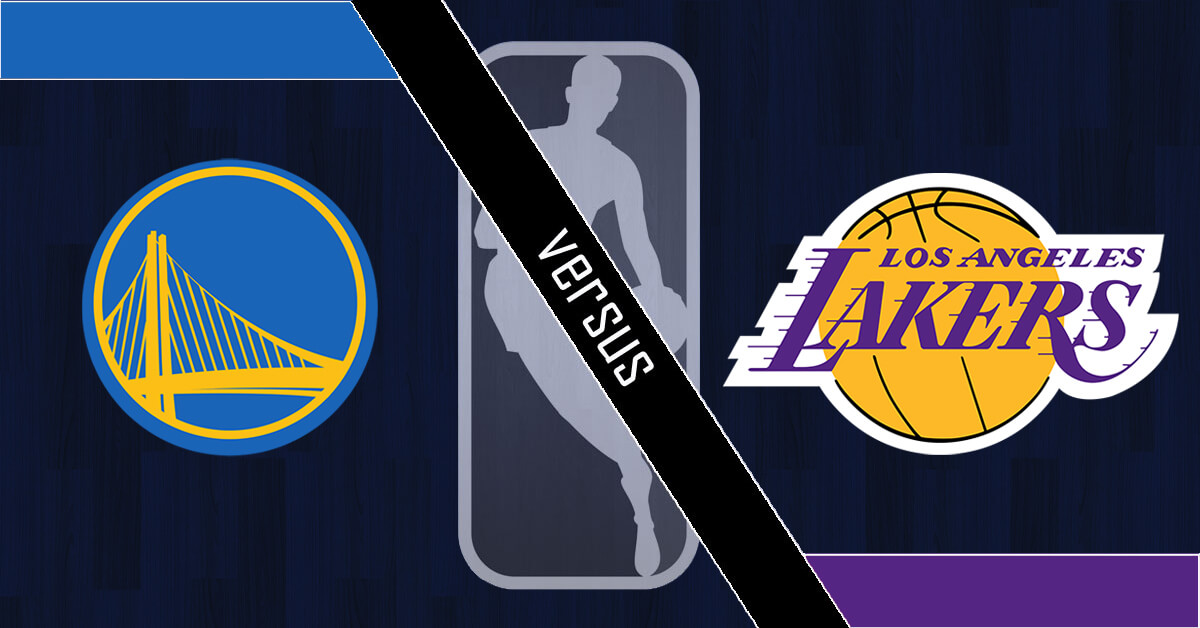 Golden State Warriors Vs Los Angeles Lakers – NBA GAME DAY PREVIEW: 02.28.2021