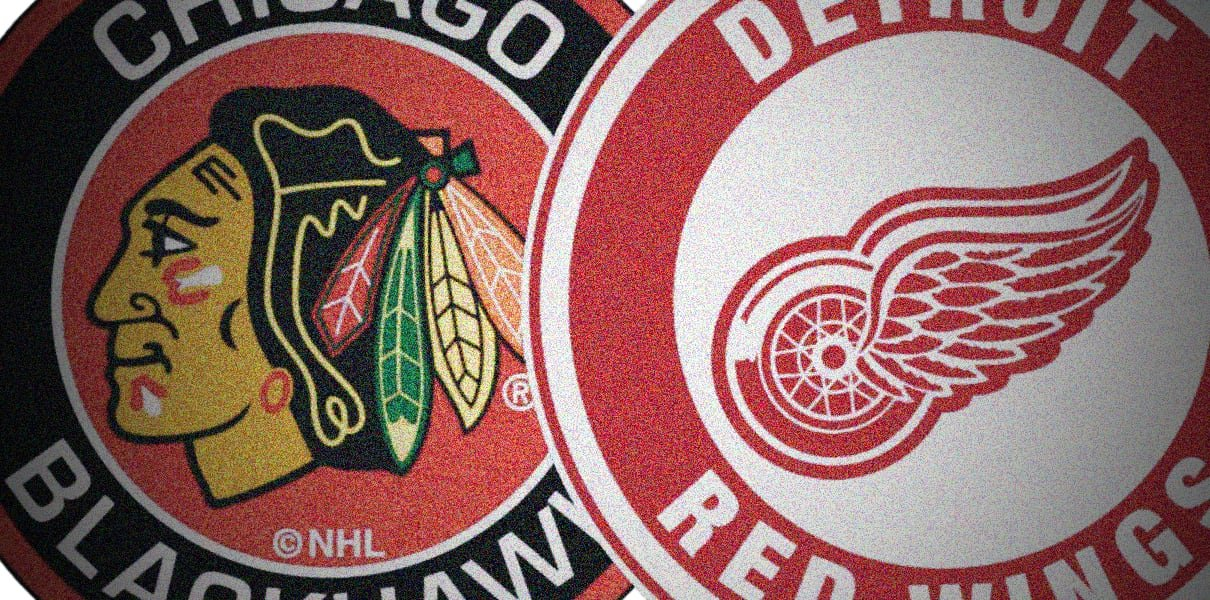 Blackhawks Vs Red Wings – Prime Time Events – NHL – Fantasy Sports Gaming Newsletter