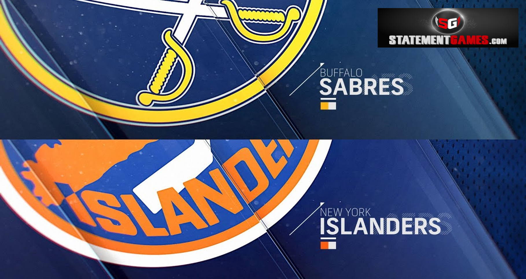 Buffalo Sabres Vs New York Islanders – NHL Game Day Preview: 02.02.2021