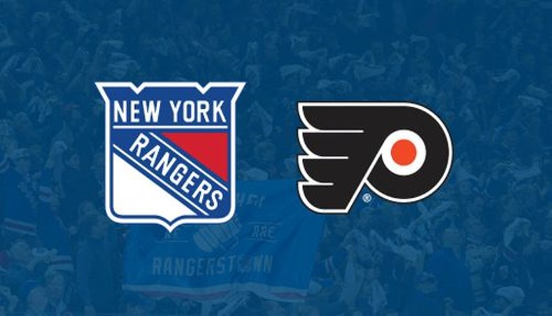 New York Rangers Vs Philadelphia Flyers – Game Day Preview: 02.24.2021