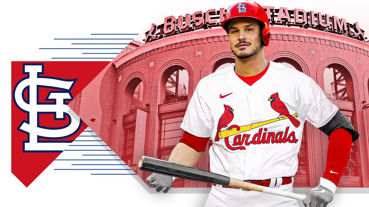 Drafting Nolan Arenado In Fantasy MLB – What You Need To Know