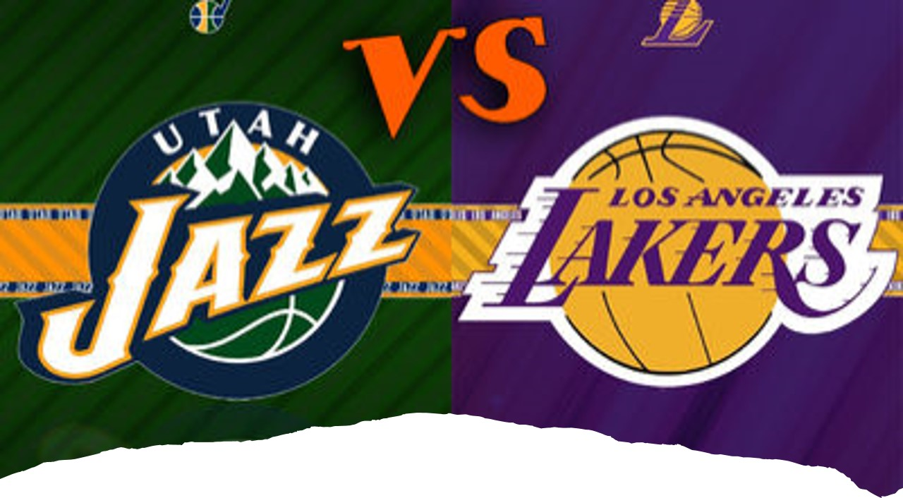 Utah Jazz Vs Los Angeles Lakers – NBA Game Day Preview: 02.24.2021