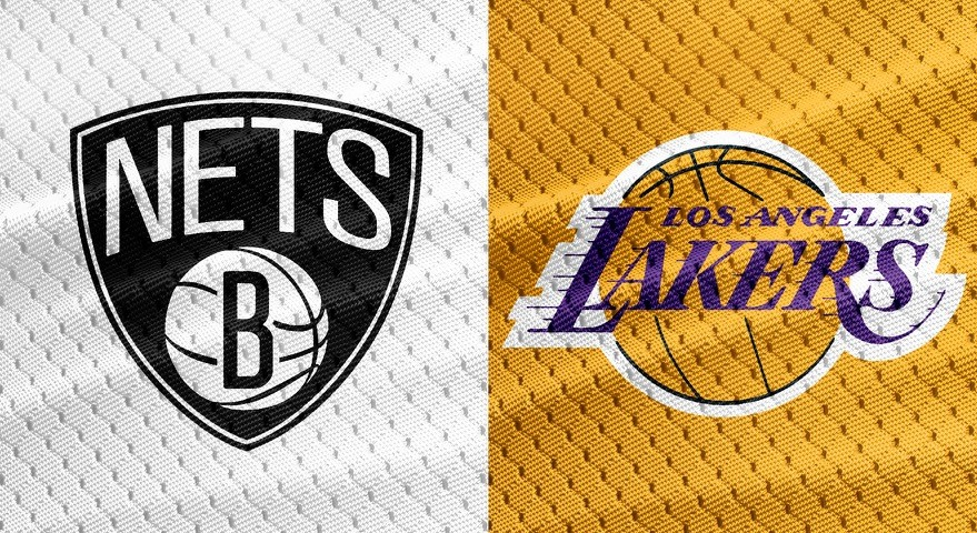Brooklyn Nets Vs Los Angeles Lakers – NBA Game Day Preview: 02.18.2021