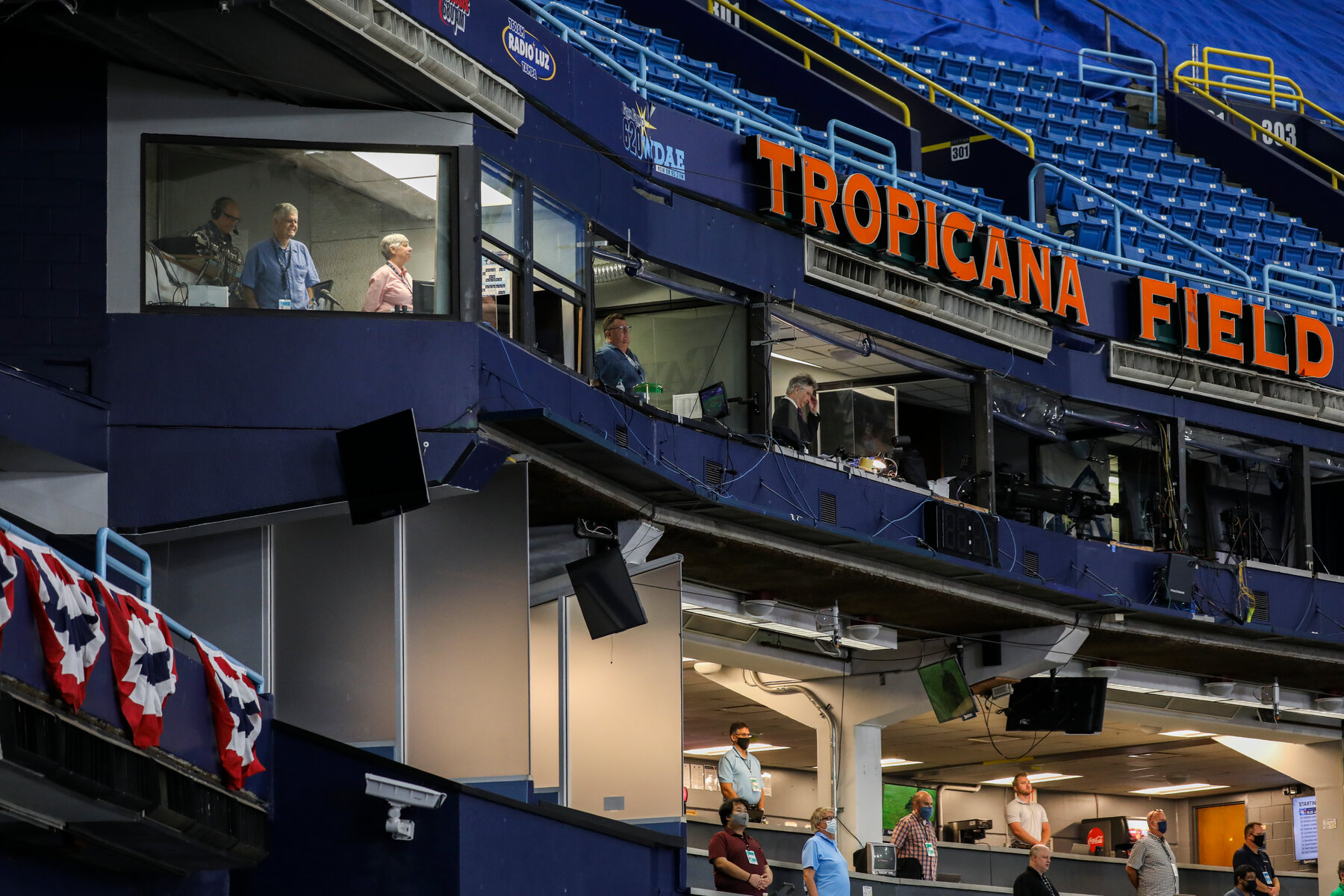 Become A Tampa Bay Rays StatementGames Fantasy Sports Contributor