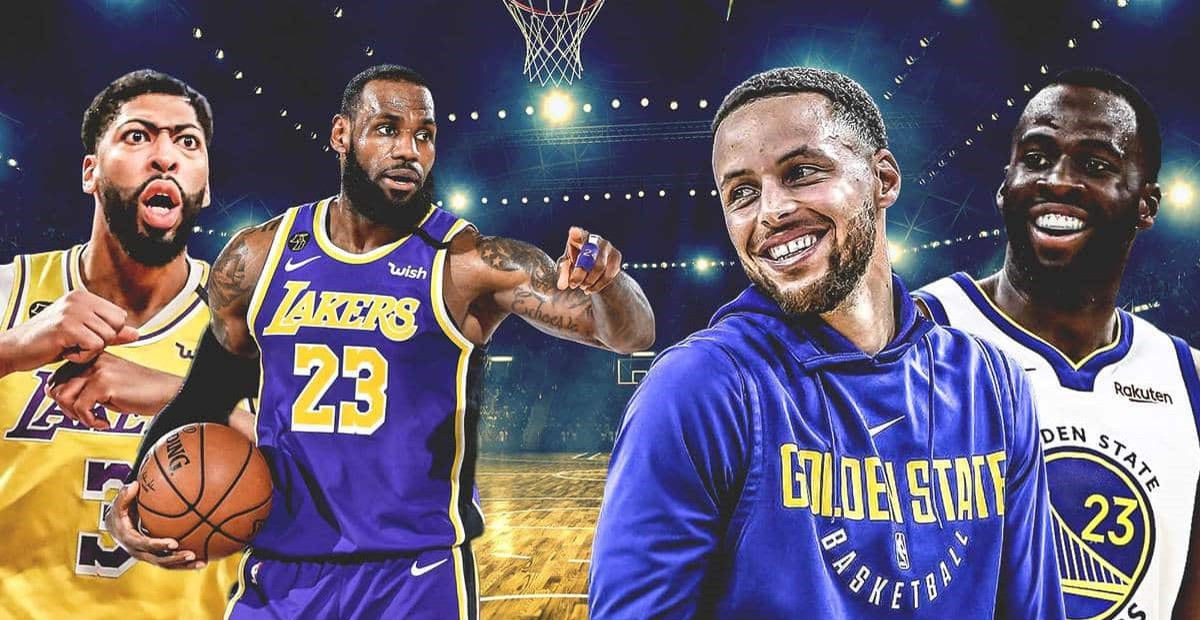 Los Angeles Lakers Vs Golden State Warriors – NBA Game Day Preview