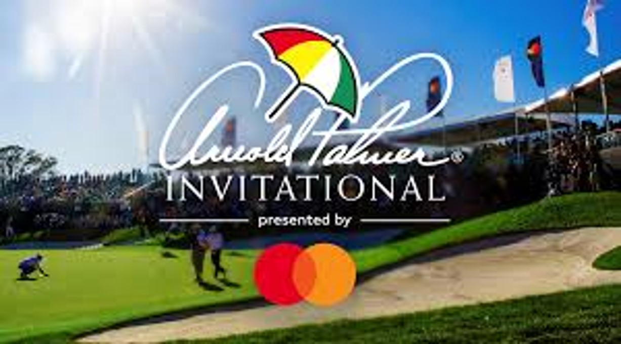 Arnold Palmer Invitational – Golf Predictions – PGA Tour 2021