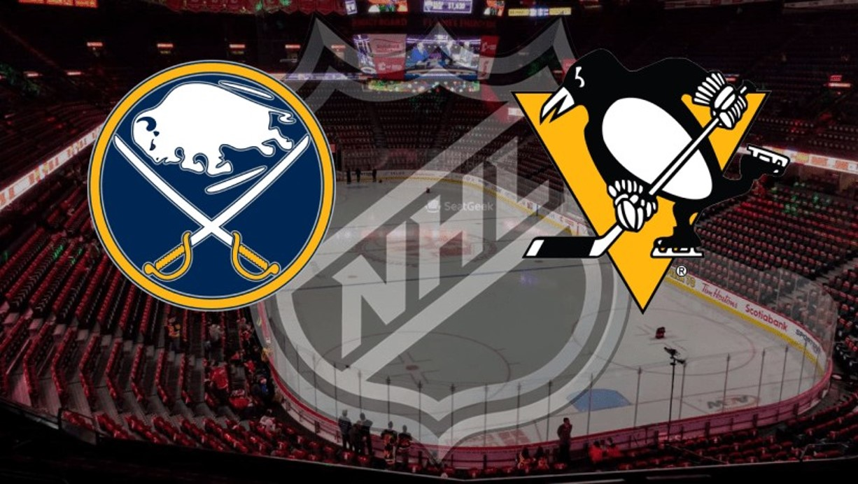Buffalo Sabres Vs Pittsburgh Penguins Game Day Preview: 03.24.21