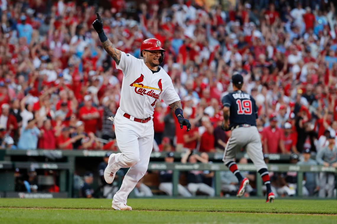 St. Louis Cardinals 2021 Preview: Alternative Fantasy MLB Outlook