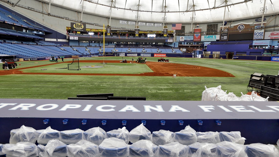 Tampa Bay Rays 2021 Preview – Will Lightning Strike Again