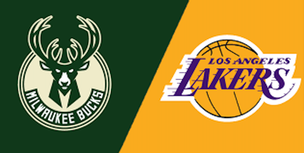 MILWAUKEE BUCKS VS LOS ANGELES LAKERS – NBA GAME DAY PREVIEW: 03.31.2021