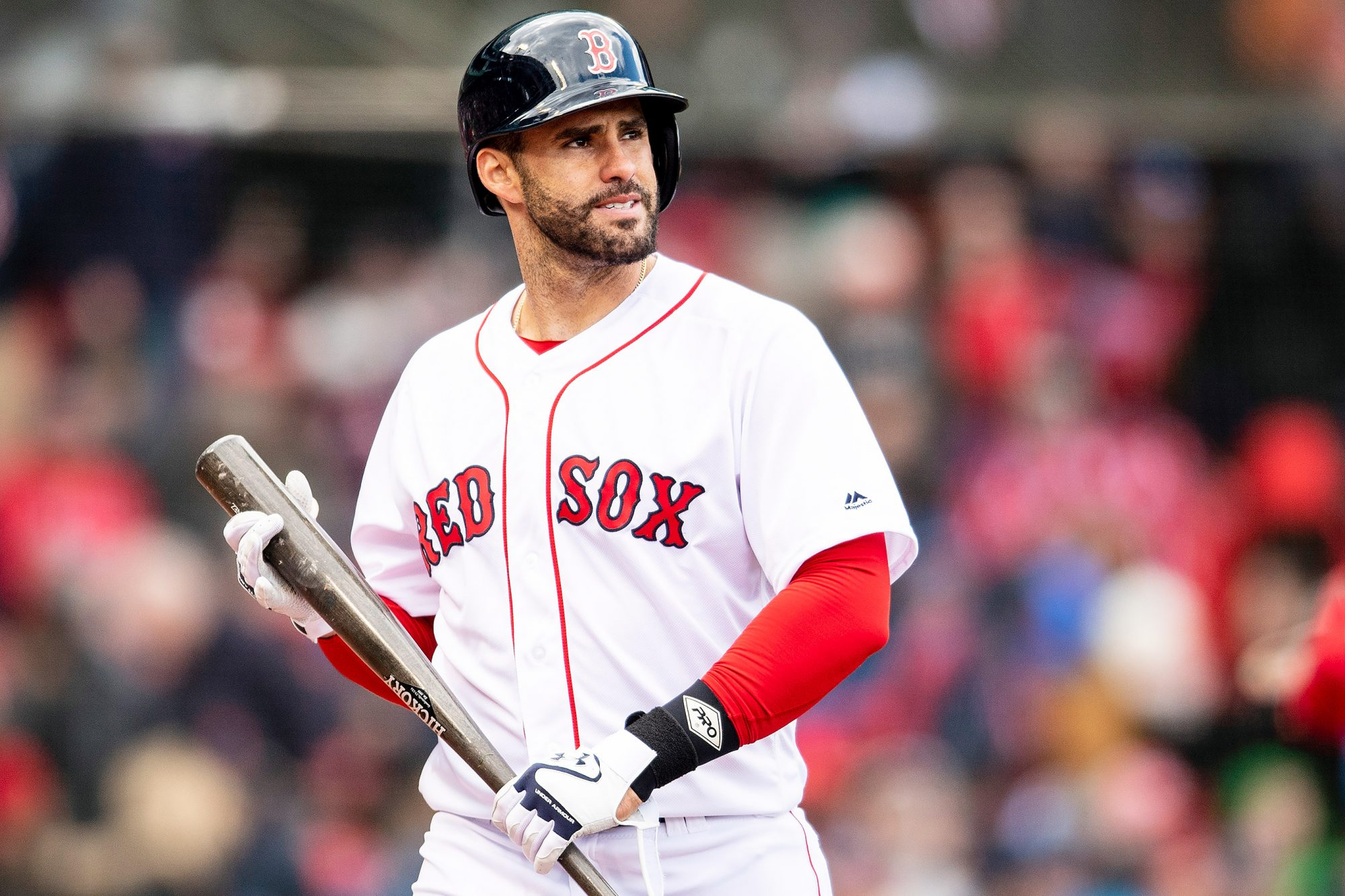 BOSTON RED SOX 2021 PREVIEW: ALTERNATIVE FANTASY MLB OUTLOOK