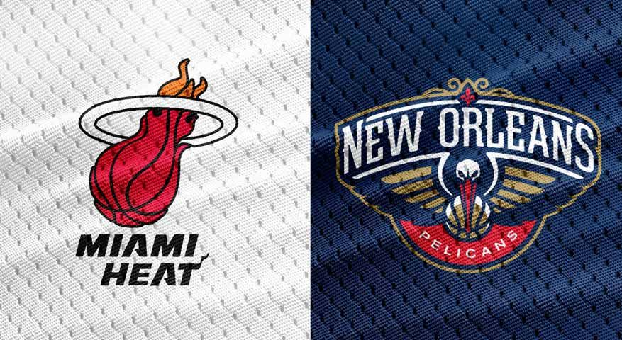 MIAMI HEAT VS NEW ORLEANS PELICANS – NBA GAME DAY PREVIEW: 03.04.2021
