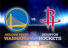 Golden State Warriors Vs Houston Rockets – Game Day Preview: 05.01.2021