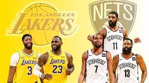 Los Angeles Lakers Vs Brooklyn Nets – NBA Game Day Preview: 04.10.2021