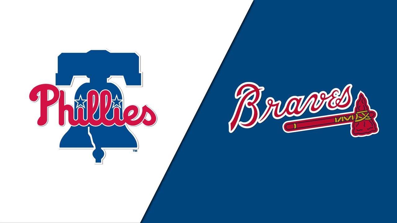 PHILIDELPHIA PHILLIES VS. ATLANTA BRAVES – MLB GAME DAY PREVIEW: 05.08.2021 – 05.09.2021