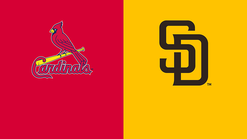 ST LOUIS CARDINALS VS. SAN DIEGO PADRES – MLB GAME DAY PREVIEW: 05.16.2021