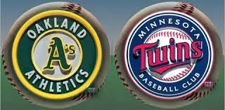 MLB Oakland A's Vs Minnesota Twins – Game Day Preview: 05.15.2021