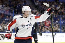 Washington Capitals Vs New York Rangers Game Day Preview: 05.05.2021