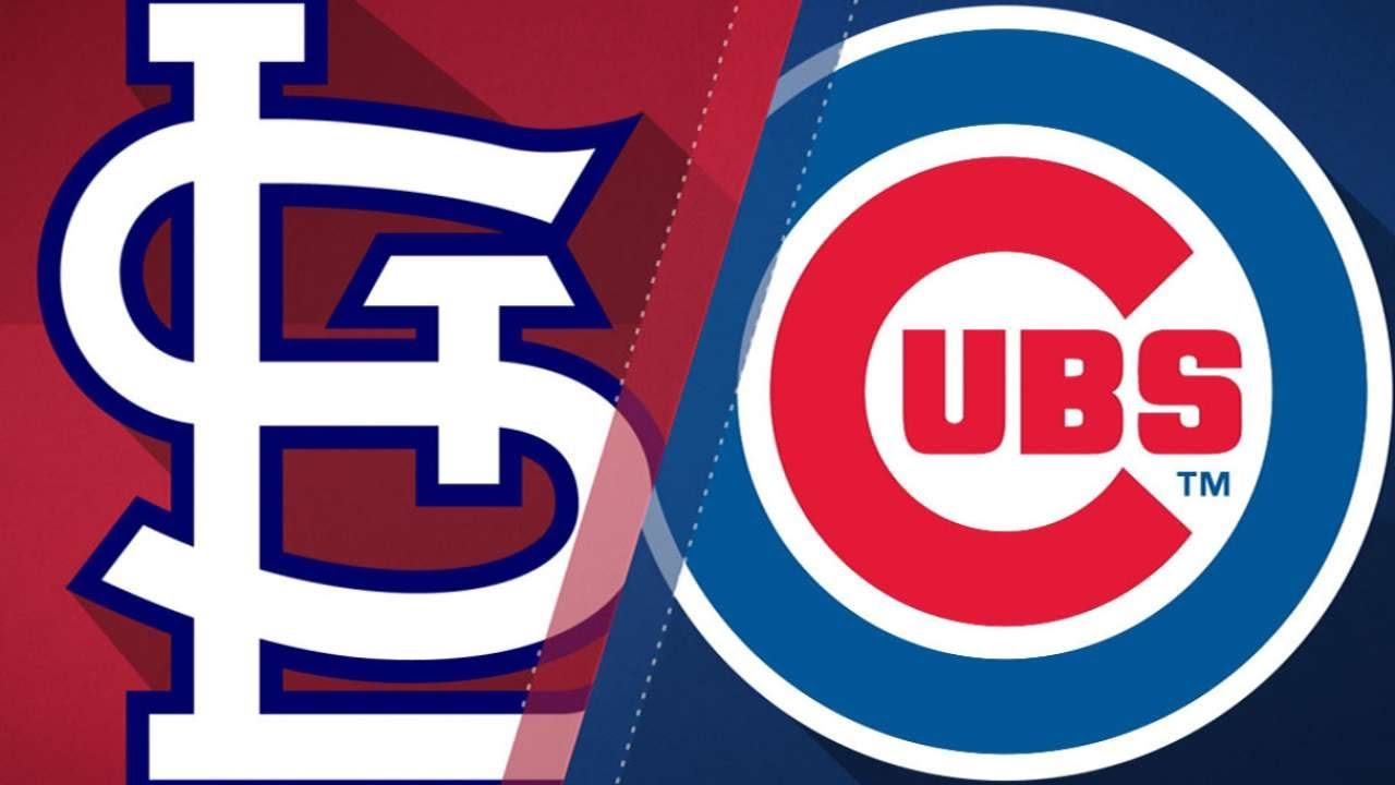 ST. LOUIS CARDINALS  VS. CHICAGO CUBS – MLB GAME DAY PREVIEW: 06.13.2021